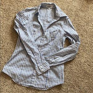 Express Essential shirt XS